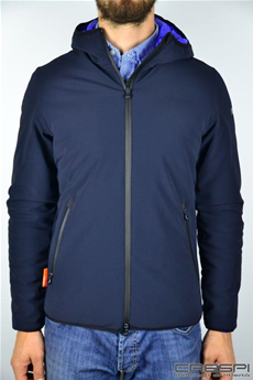 Winter Storm Jacket RRD