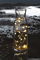 LIGHT DECORATION 20 LED CLEAR SILVER 3AAA