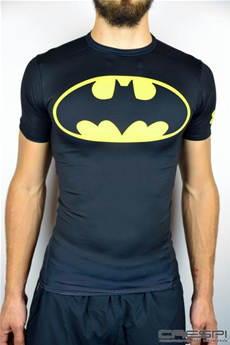 TS COMPRESSION BATMAN