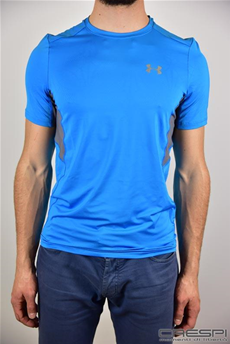 T-SHIRT M/CORTA RUN COOLSWITCH UOMO