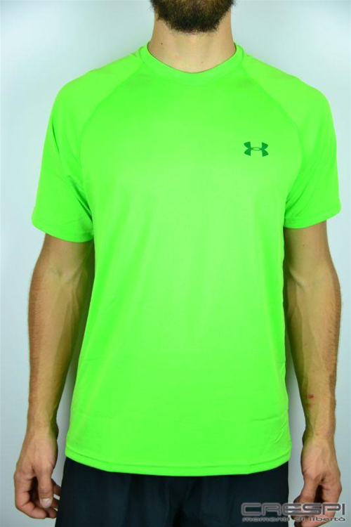 T-SHIRT MANICA CORTA LIGHT