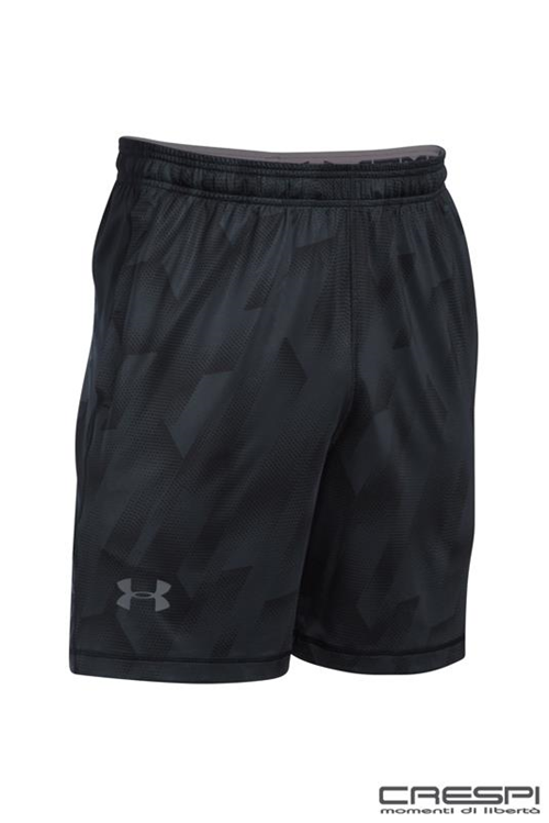 RAID SHORT PRINT BERMUDA TRAINING UOMO