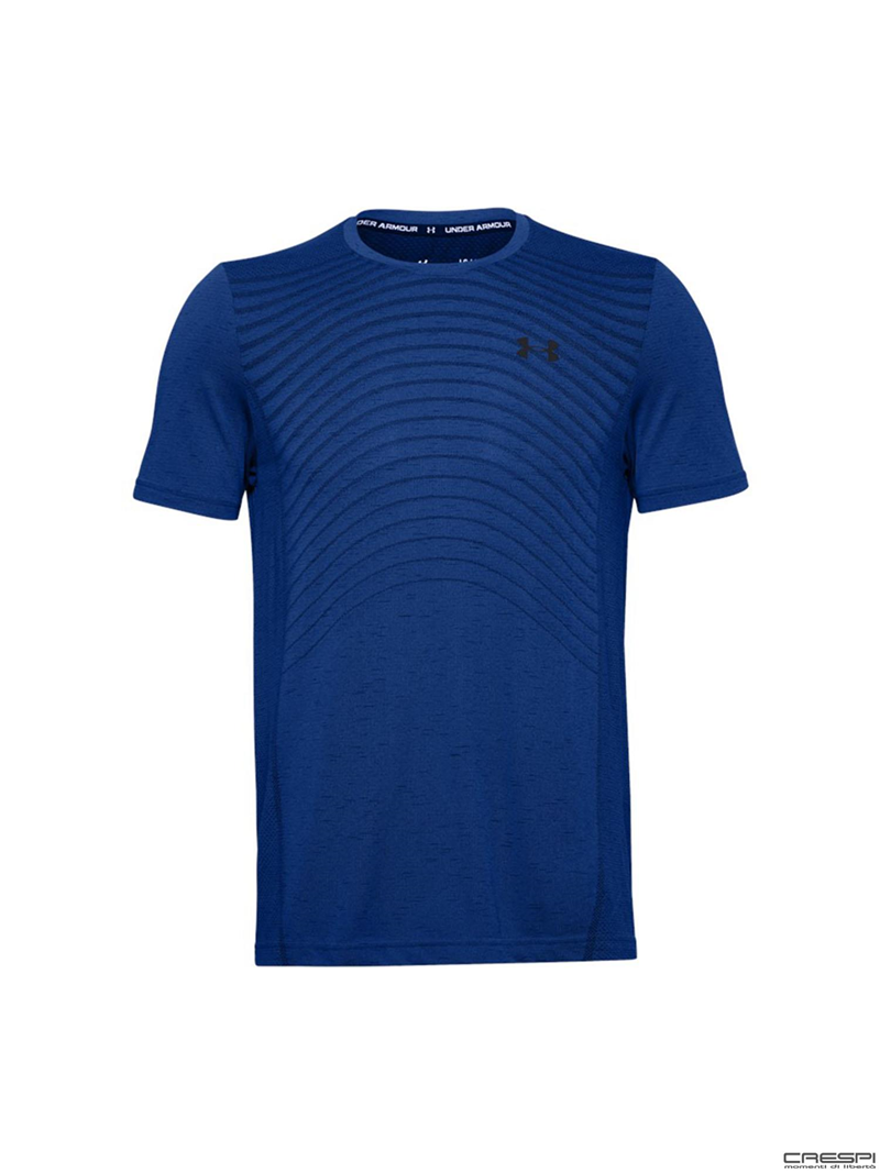 T-SHIRT M CORTA SEAMLESS WAVE