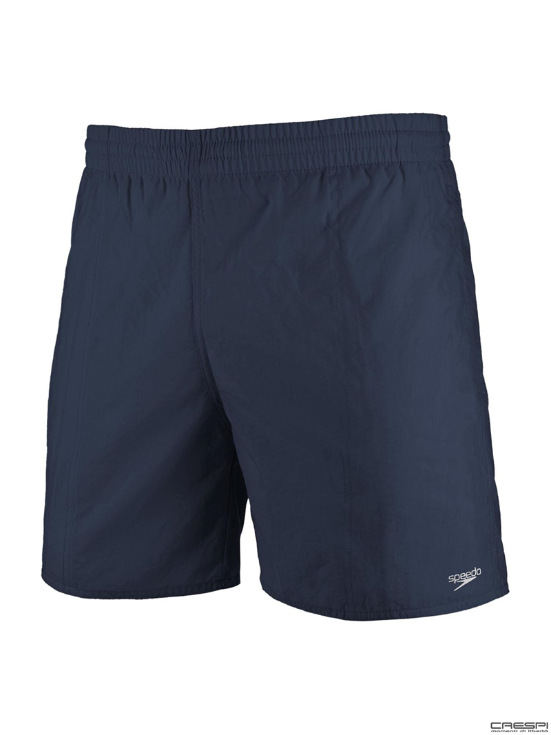 BOXER WATERSHORT SOLID LEISURE