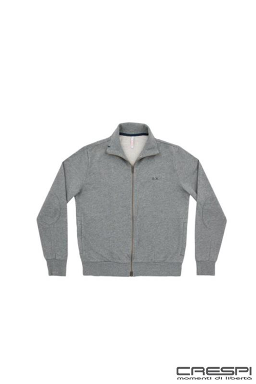 FELPA FULL ZIP COTTON