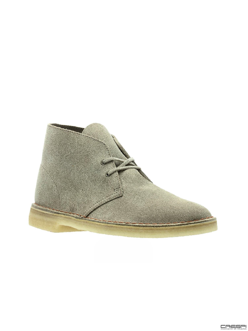 CLARKS ORIGINAL DESERT BOOT