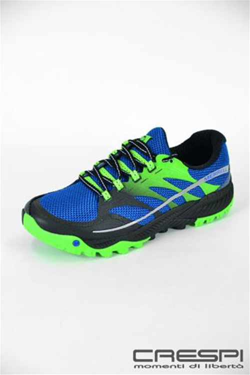 SCARPA TRAIL RUNNING ALL OUT CHARGE