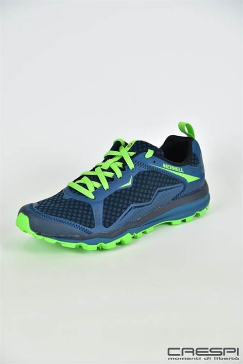 SCARPA ALL OUT CRUSH LIGHT TRAIL RUNNING