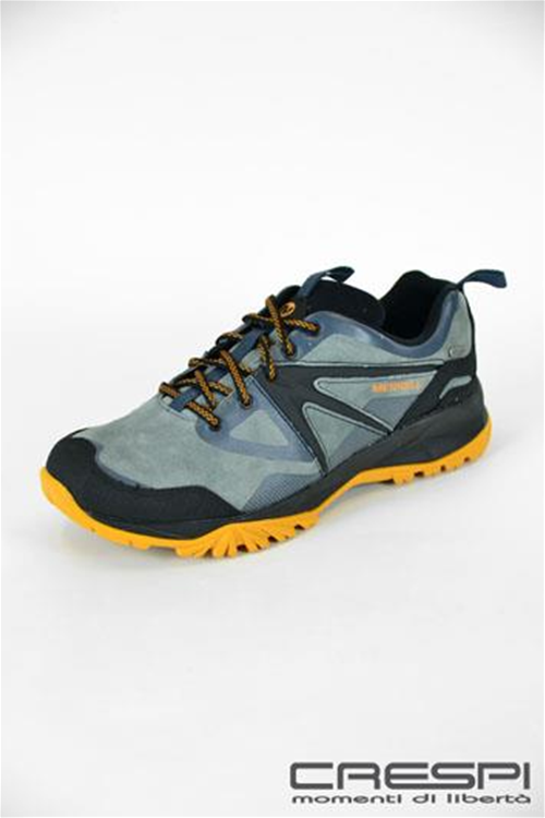 SCARPA BASSA CAPRA BOLT LEATHER