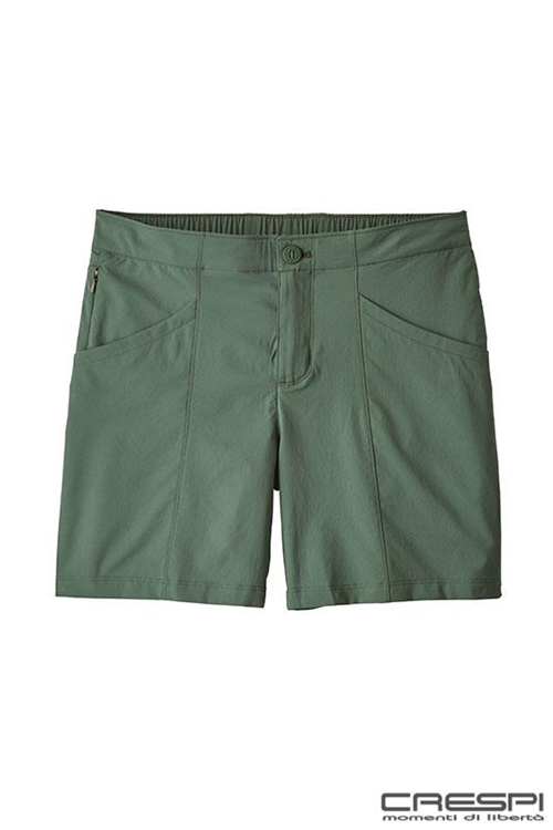HIGH SPY SHORTS