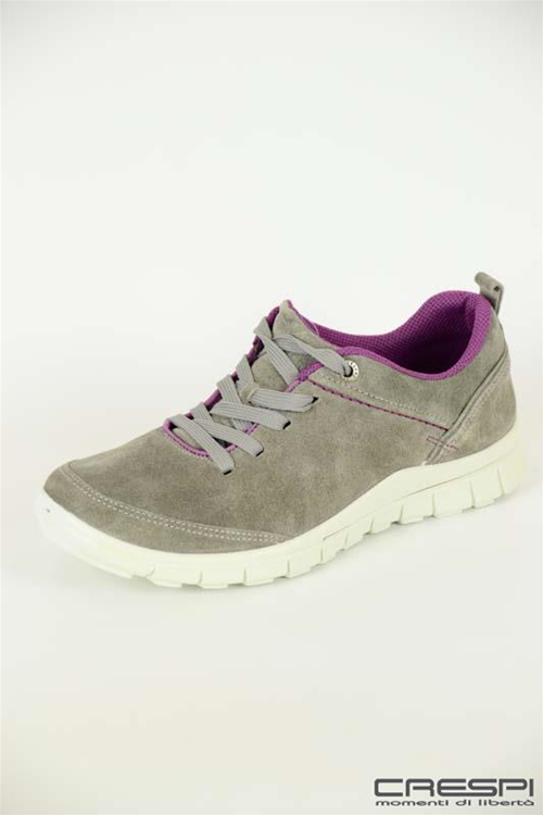 SCARPA SUEDE SUOLA LIGHT
