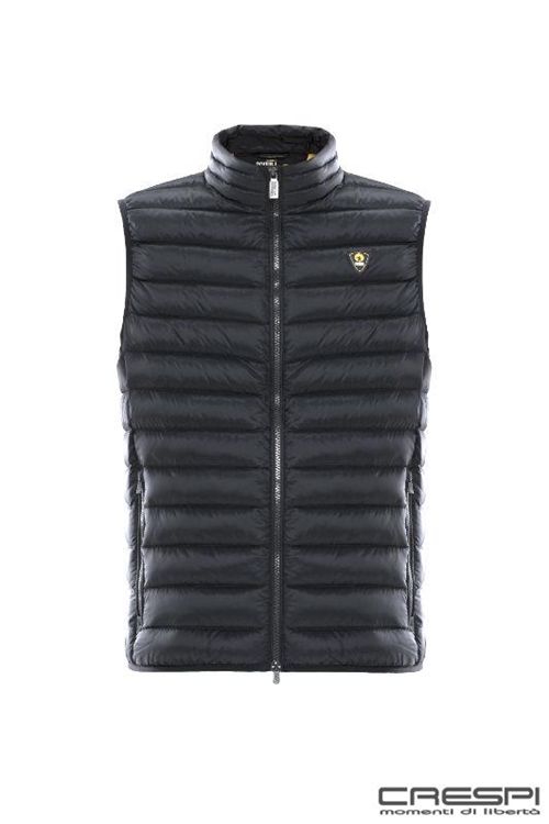 GILET PIUMINO FILL POWER 800