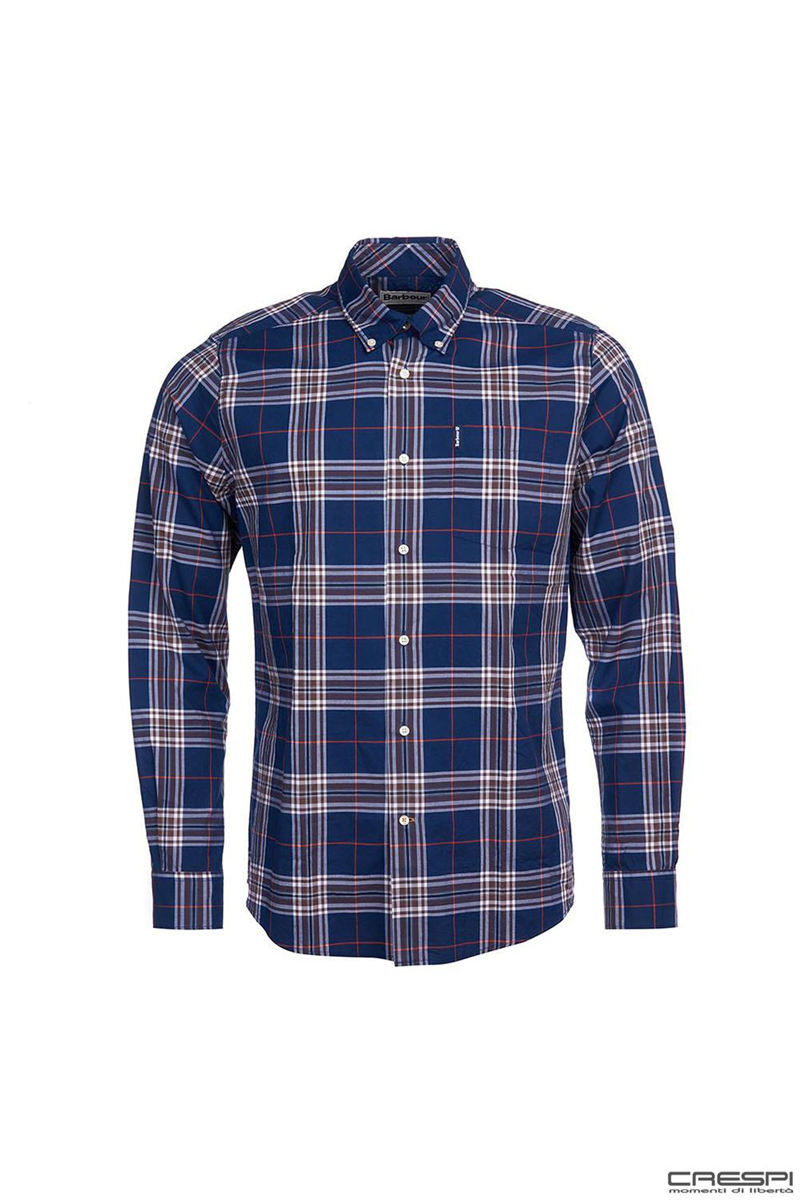 CAMICIA HIGHLAND CHECK