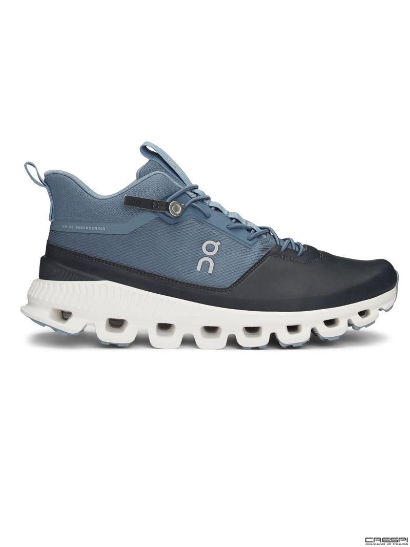 SCARPA CLOUD HI DONNA ON
