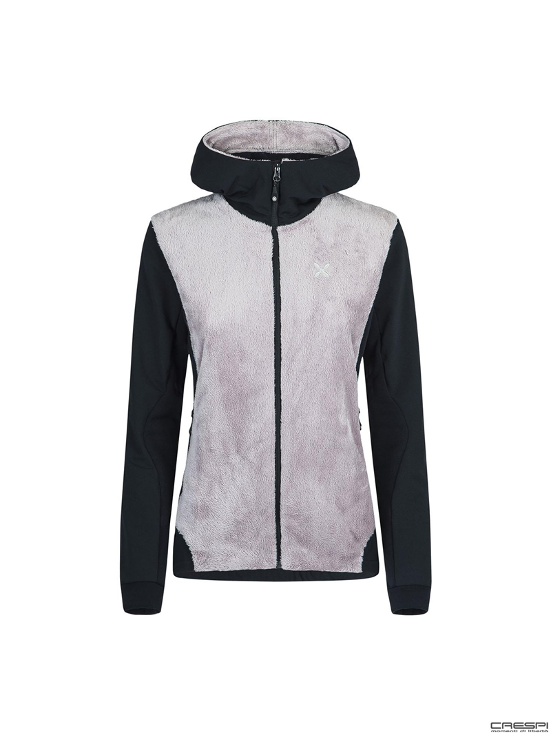 ANDES 20 HOODY JACKET WOMAN