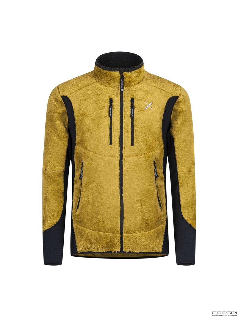 NORDIC FLEECE JACKET