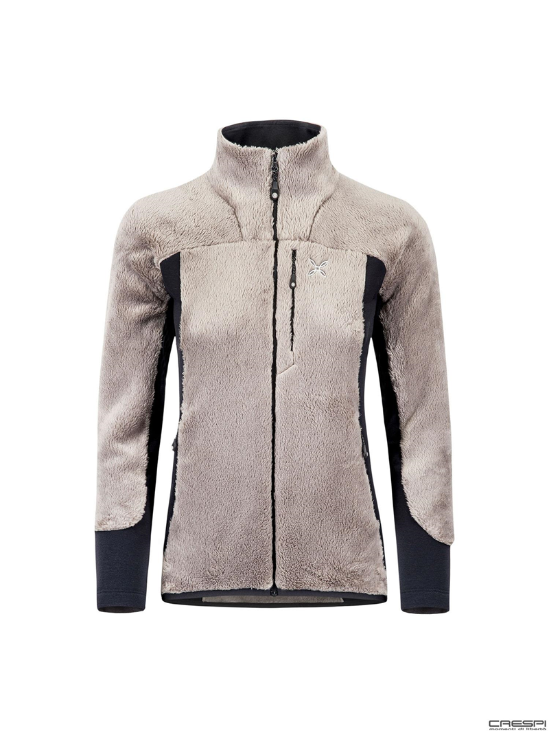 NORDIC FLEECE 2 JACKET WOMAN