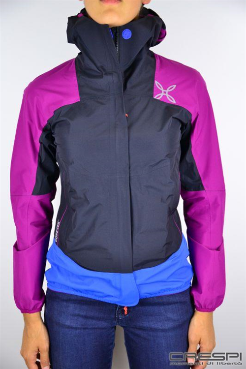 COLOR JKT GORE TEX GUAINA ESTERNA
