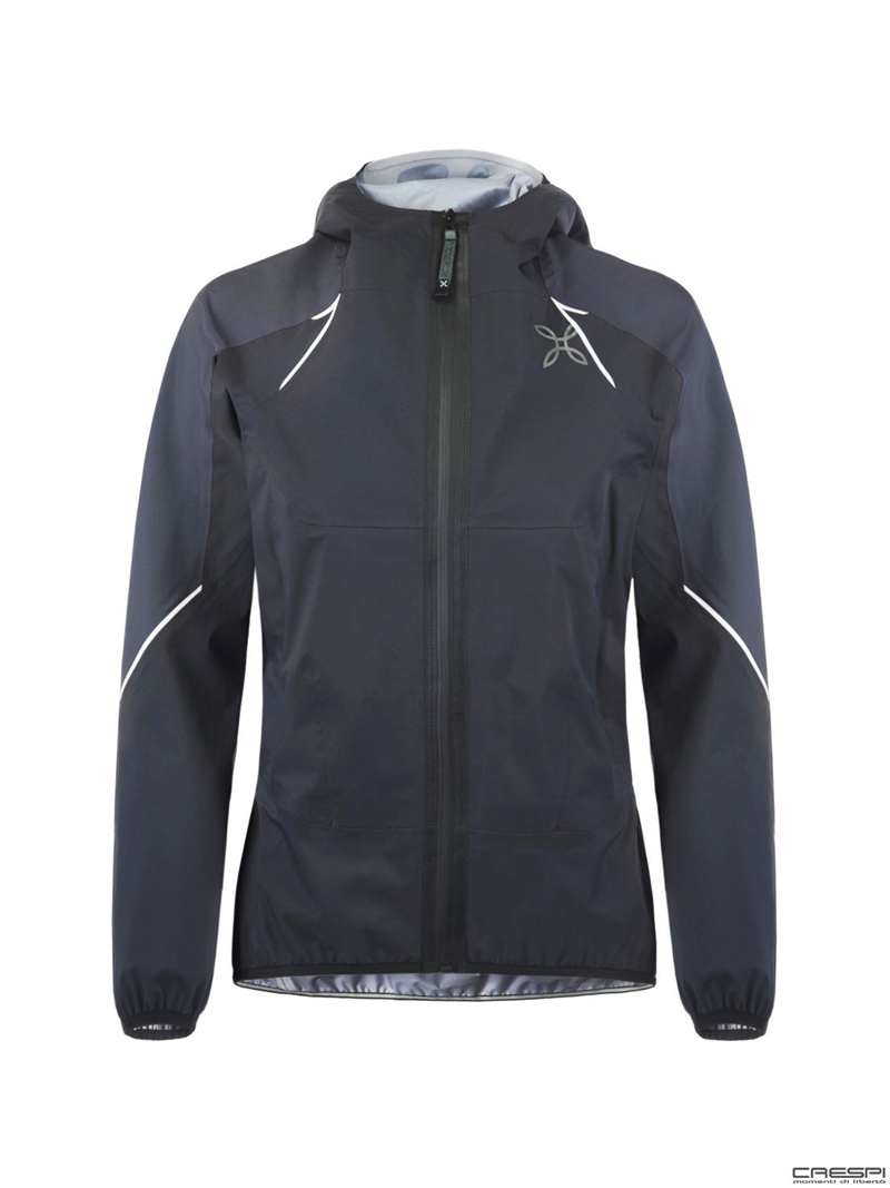 GIACCA IMPERMEABILE MAGIC GORE-TEX