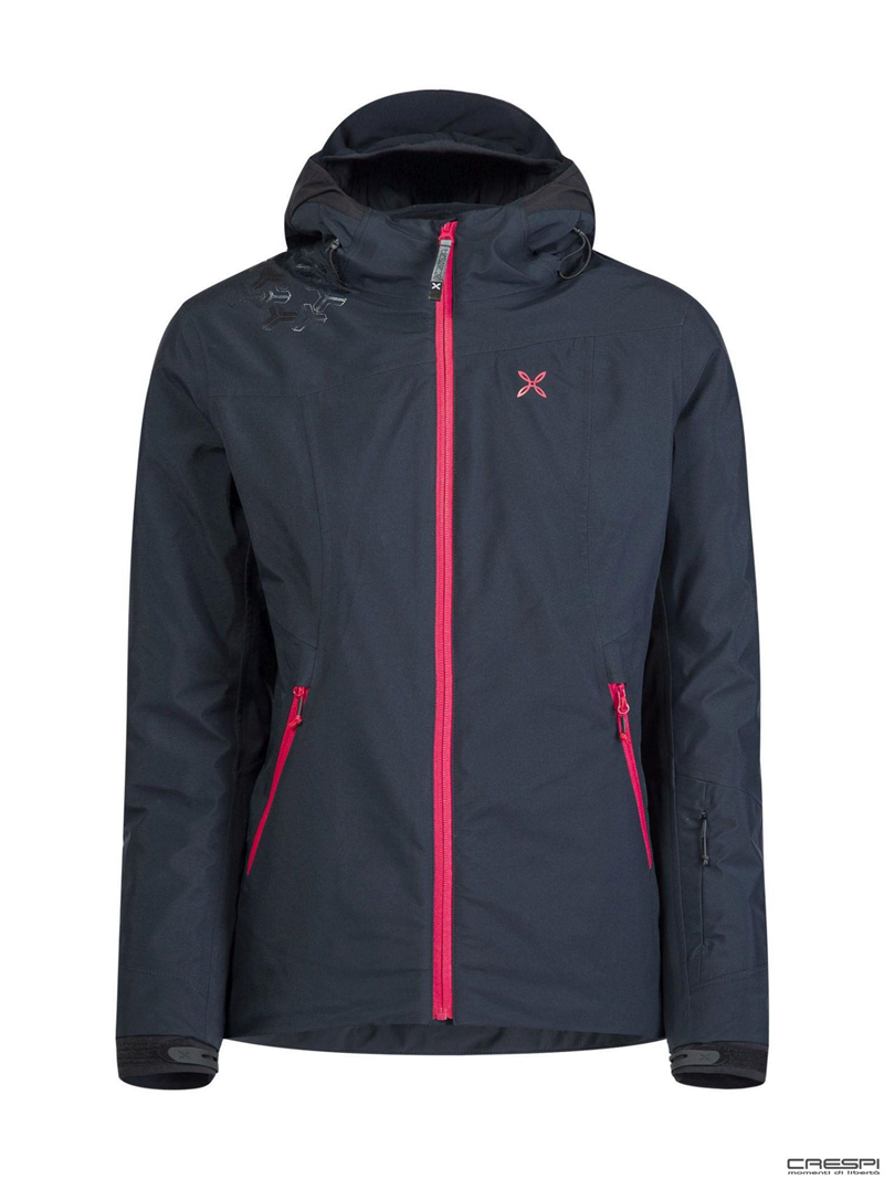 SKI EVOLUTION JACKET WOMAN