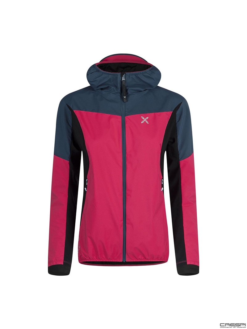 AIR ACTION HYBRID JACKET WOMAN