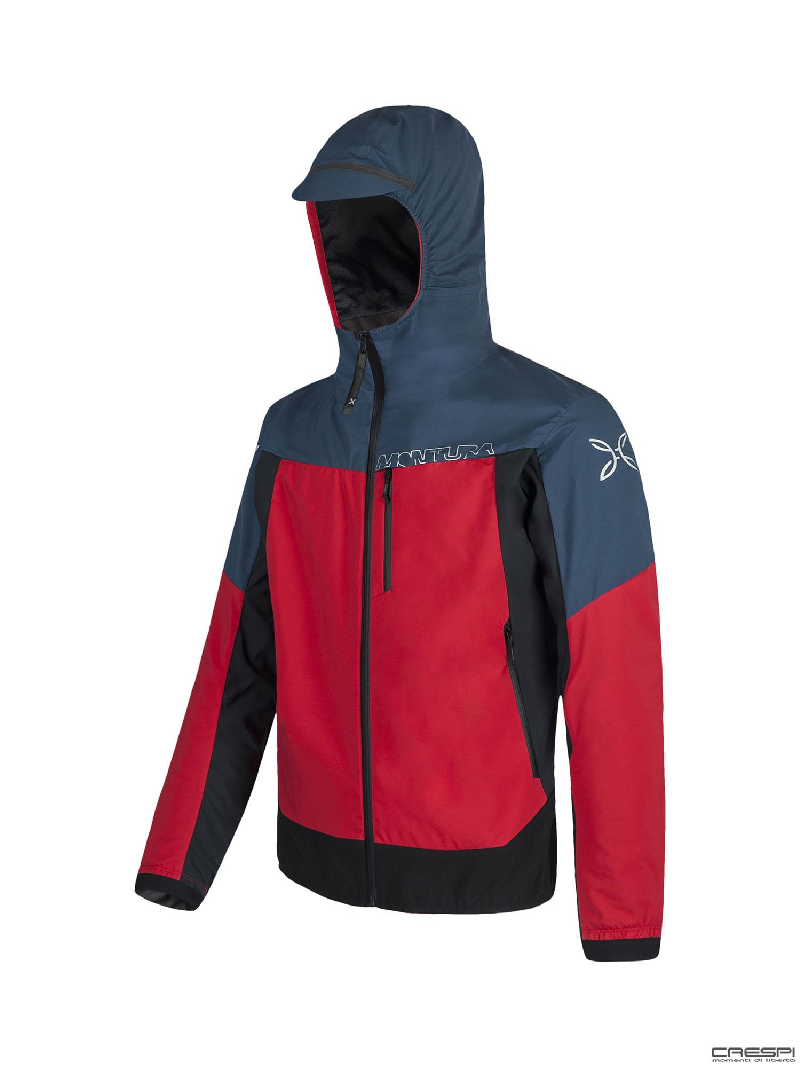 AIR ACTION HYBRID JACKET