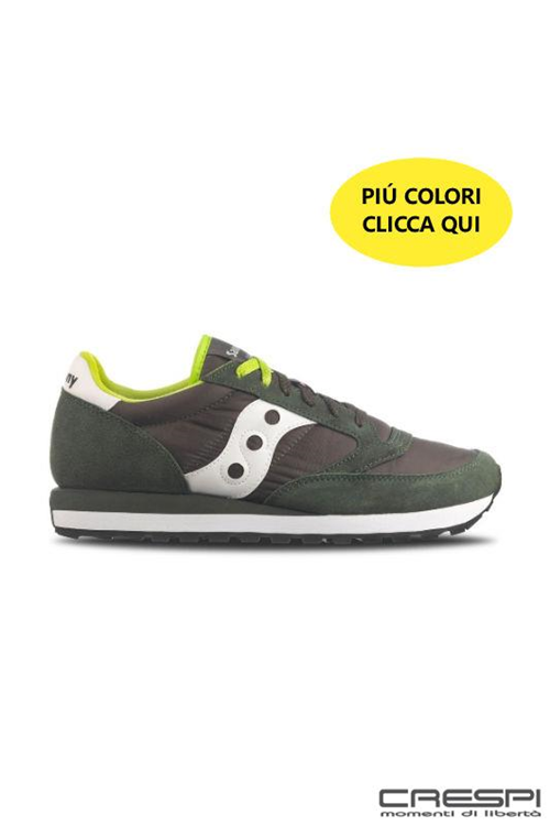 JAZZ ORIGINAL SAUCONY