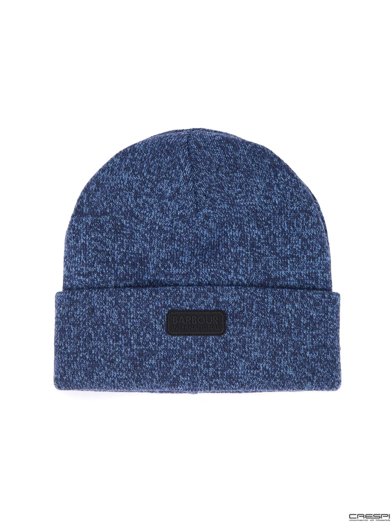 CAPPELLO TWISTED SENSOR BEANIE