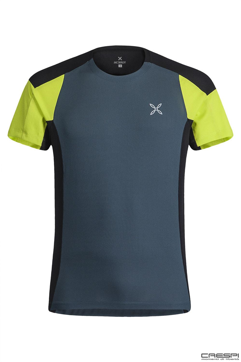 T-SHIRT OUTDOOR TRAIL
