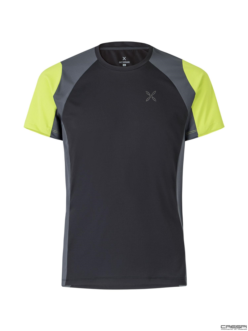 OUTDOOR CHOICE T-SHIRT M CORTA