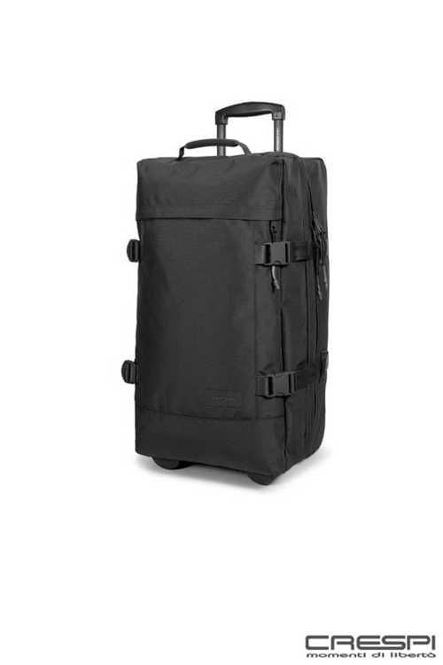 TROLLEY CORDURA DUE RUOTE MEDIUM