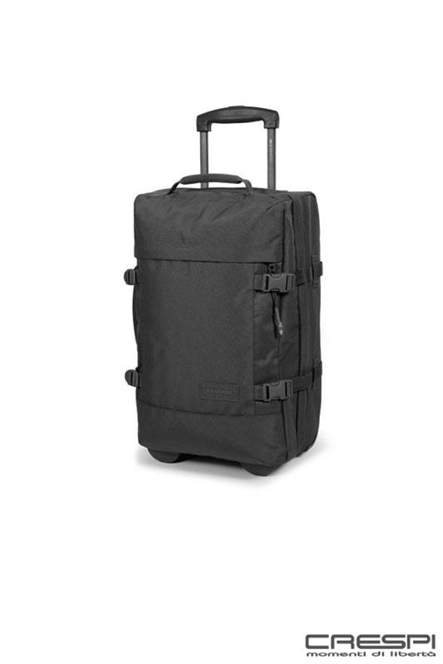 TROLLEY CORDURA DUE RUOTE SMALL