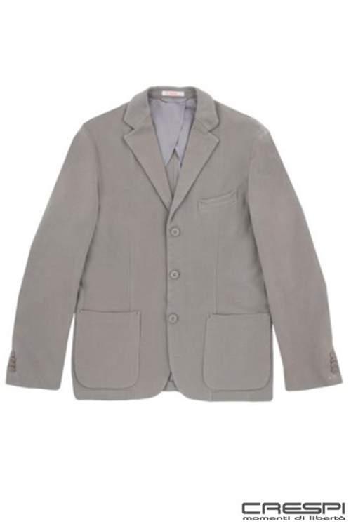 FORMAL TEXTURE JACKET