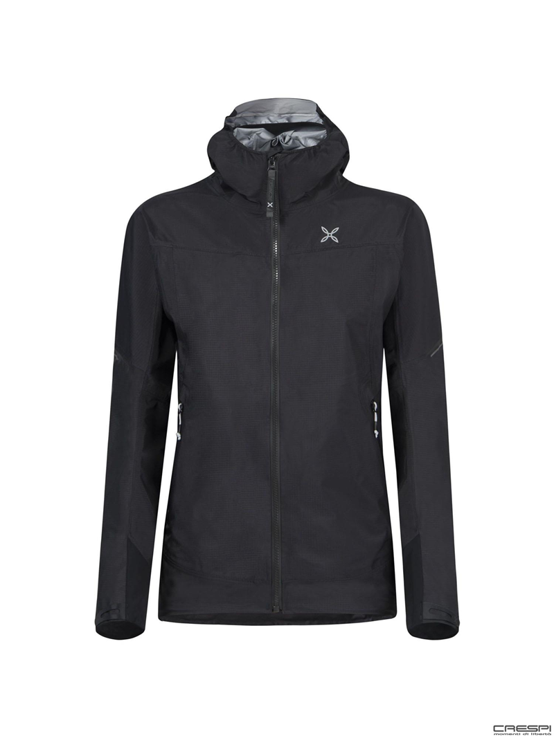 ENERGY HOODY JACKET