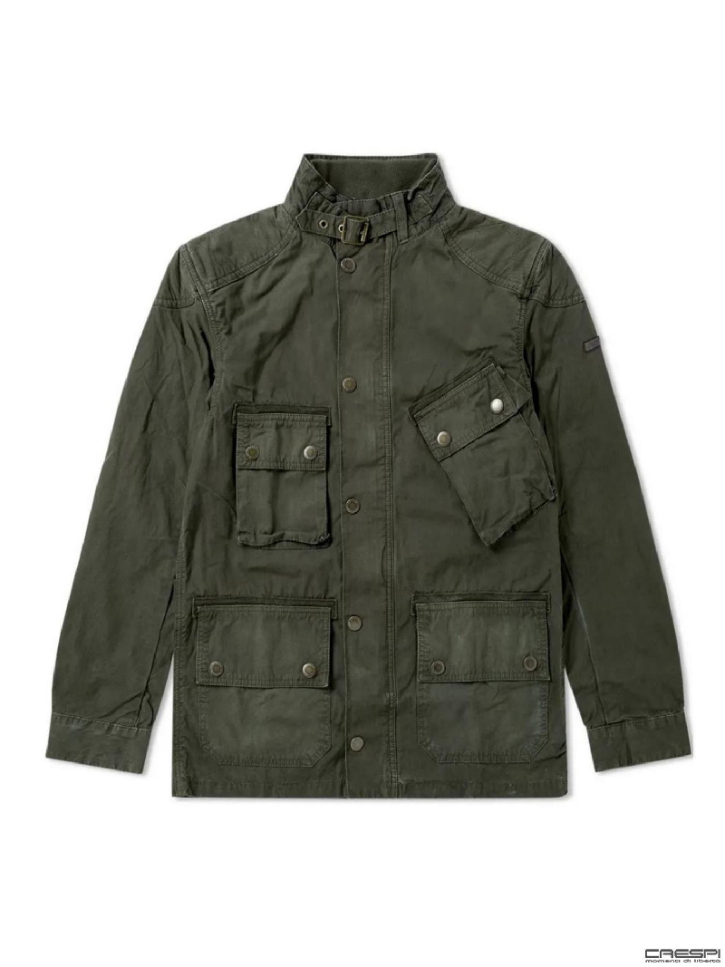 JACKET INTL TEMPO CASUAL