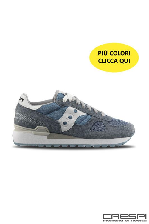 SCARPA SAUCONY SHADOW