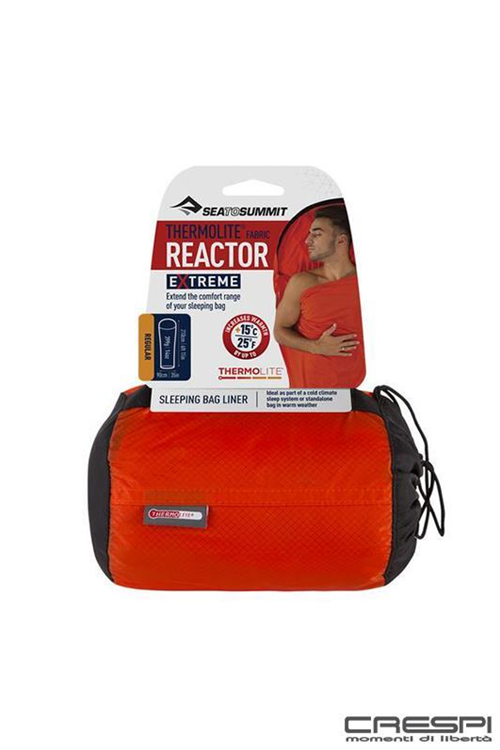 SACCOLETTO REACTOR EXTREME  THERMOLITE