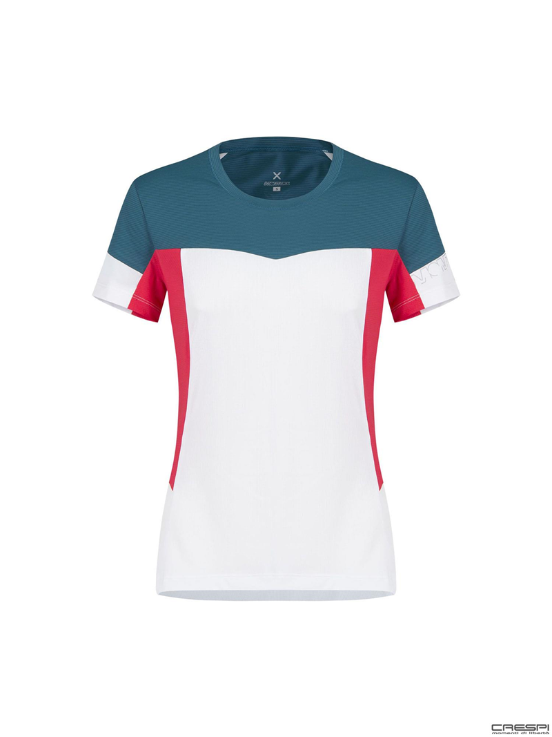 OUTDOOR MIND T-SHIRT M CORTA
