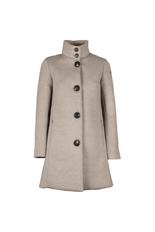 NEO LADY COAT SOFT CELL