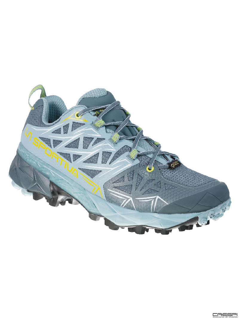 SCARPA TRAIL RUNNING LONG DISTANCE GORETEX