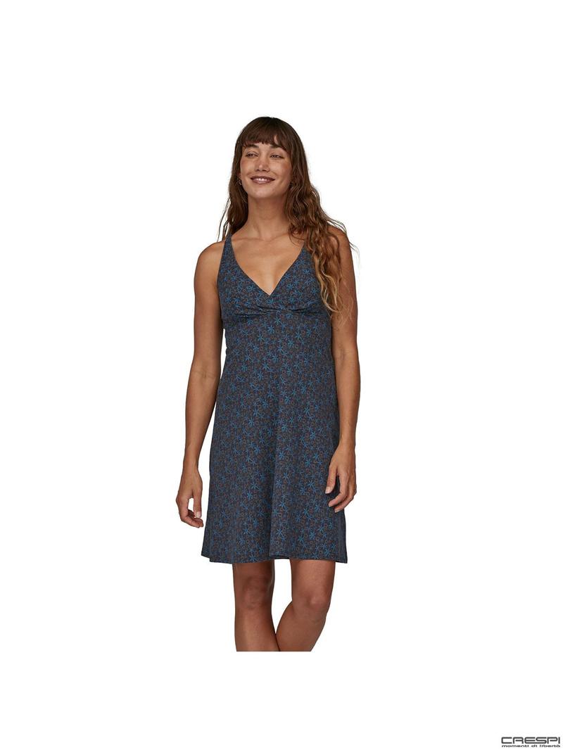 Dress Amber Dawn patagonia cotone organico