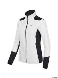SOFT PILE PRO JACKET WOMAN