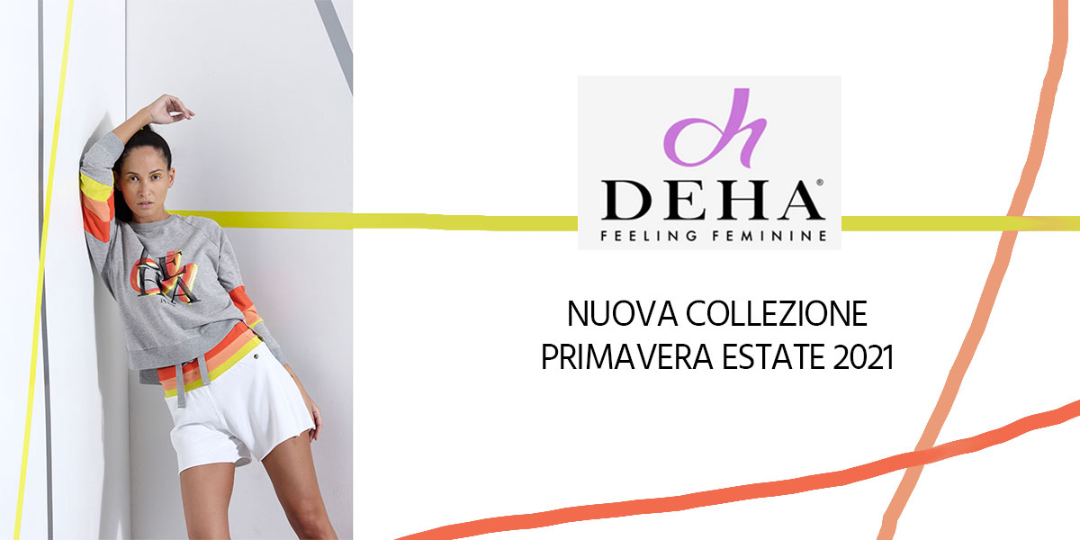 DEHA - sustainable fashion